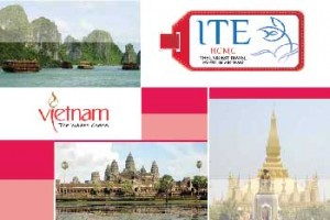 Le salon du tourisme international du vietnam ho chi minh vietnam guide - Office du tourisme vietnam ...