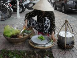 Découvrez les Nem Nướng de Nha Trang