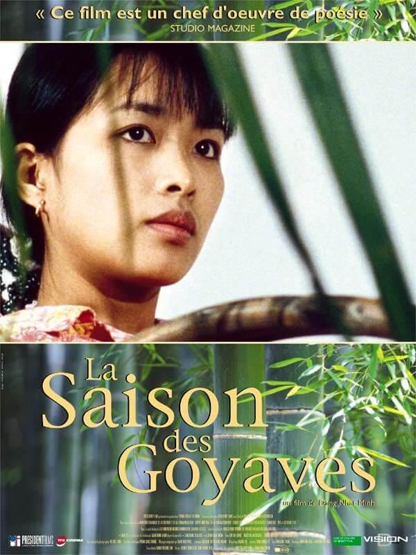 la saison des goyaves ce soir sur tv5 monde asie vietnam guide. Black Bedroom Furniture Sets. Home Design Ideas