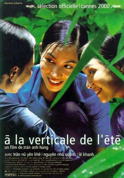 A la verticale de l 39 t un film de tran anh hung - Appartement renove hanoi hung manh tran ...