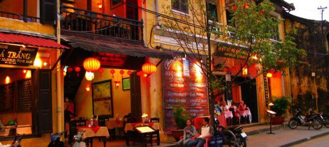 Pourquoi visiter la ville de Hội An au Centre Vietnam