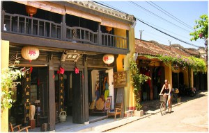 hoi an vietnam guide province Quảng Nam