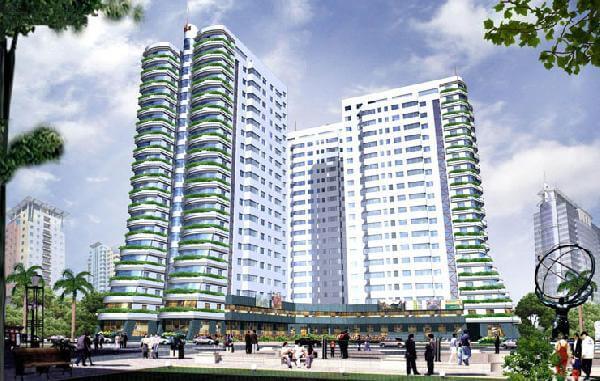 Immeuble cologique vietnam guide for Immeuble ecologique
