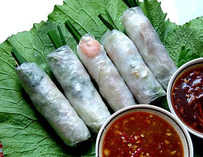 Les plats vietnamiens reconnus parmi les meilleurs au monde