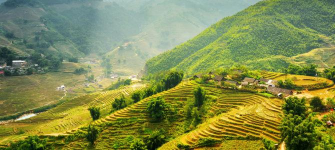 Pourquoi visiter la ville montagneuse de Sapa dans le Nord du Vietnam