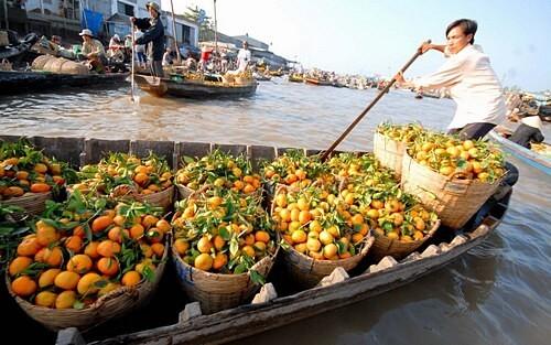 Pourquoi visiter la ville de Can Tho au Vietnam ?