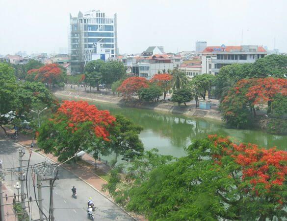 Pourquoi visiter la ville de Haiphong dans le nord du Vietnam