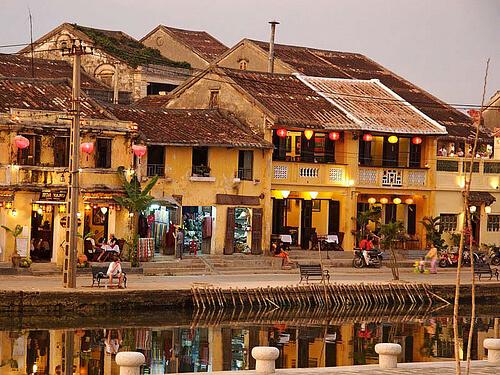 Le Vietnam classé meilleure destination émergente pour 2012