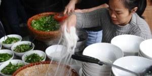 pho cuisine