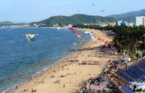 Nha Trang  festival de la mer