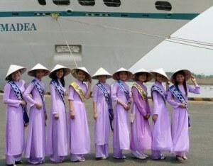 vietnam tourisme croisiere