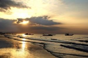 tra-co-plage Vietnam