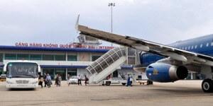 aeroport hué vietnam