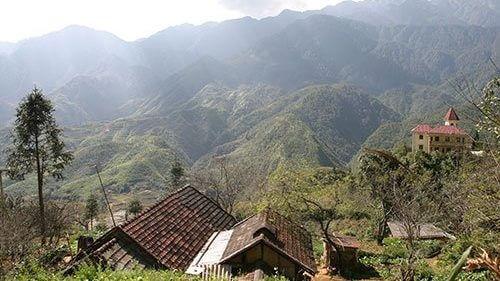 Ma Tra, un nouveau lieu à visiter à Sapa