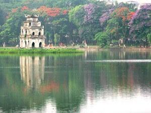 lac Hanoi