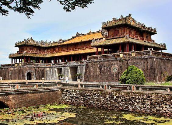 Les lieux à visiter à Hué au Vietnam