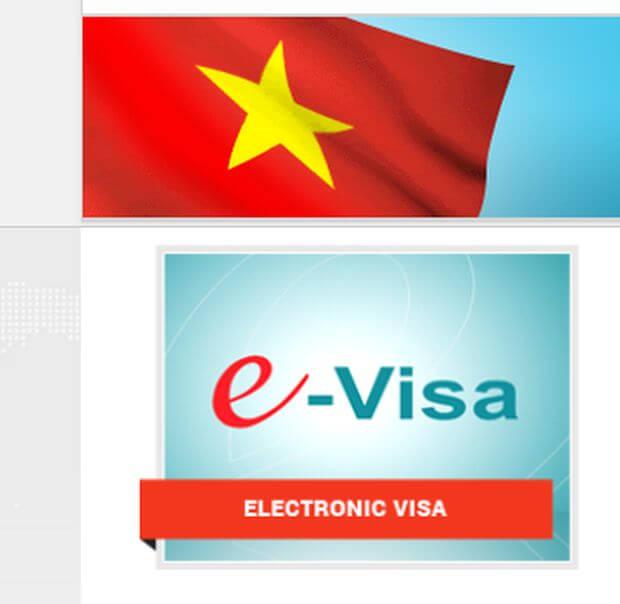 Le Vietnam propose désormais le visa électronique E-Visa